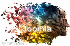 Создание шаблона для joomla