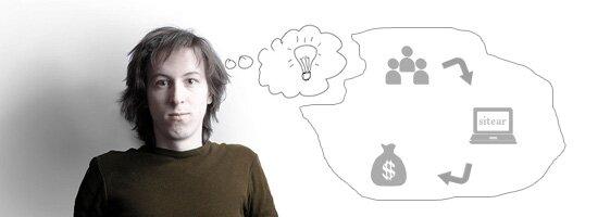 Ваши идеи по монетизации сайтов