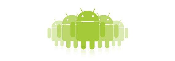 Определение Android устройства