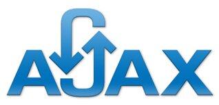ajax загрузка файлов