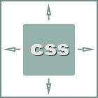 центрирование блока на css